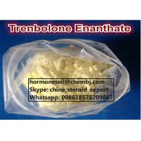 Quality Pure Hormone Steroid Powder Trenbolone Enanthate parabola building muscle mass for sale
