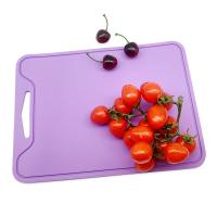 Buy cheap FDA Eco Friendly BPA Free Large Thick Antibacterial Hot Selling Kitchen Flexible Silicone Cutting Board Chopping Board Mat from wholesalers