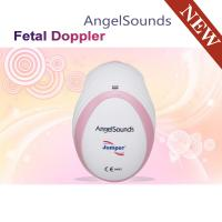Buy cheap Fetal doppler angelsounds JPD-100Smini from wholesalers