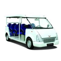 Buy cheap Popular Smooth Driving Electric Tourist Car For Passenger Transportation from wholesalers