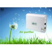 Buy cheap Car Air Purifier Hotel Ozone Machine Ionizer Ozonator Smoke Remover Fresher from wholesalers