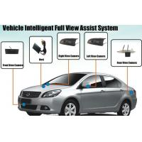 Buy cheap Around Bird view Car Reverse Parking System for Audi A4, loop recording,Bird view Parking System product
