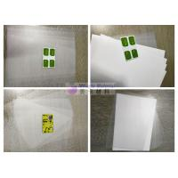 Buy cheap Laser Cutting Any Shape PC Plastic Sheet from wholesalers