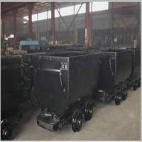 Buy cheap 0.7m3 fixed mine car /fixed mining ore car from manufactory from wholesalers