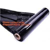 Buy cheap Construction films, building film, sand bag, plastic film, agriculture film, poly sheeting from wholesalers