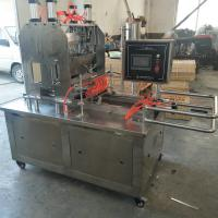 China OEM Available Hard Candy Making Machine , Candy Manufacturing Equipment on sale