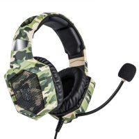 Buy cheap PS4 117dB 50mm Onikuma K8 Camouflage Gaming Headset from wholesalers