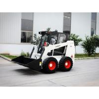 Buy cheap 750kg skid steer loader with SAUER pump and 60HP Japan yanmar diesel engine from wholesalers