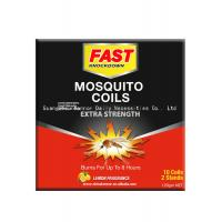 Buy cheap 140mm Black Mosquito Coil Meperfluthrin, Dimefluthrin Mosquito Repellent Coil from wholesalers