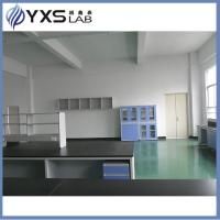 Buy cheap New design steel work table for sale from wholesalers