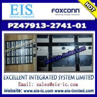 Buy cheap PZ47913-2741-01 - FOXCONN IC - Email us: sales012@eis-ic.com product