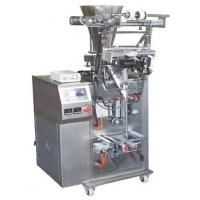 Buy cheap Granulated Juice / Tea / Sachet Packing Machine For Three Side Sealing from wholesalers