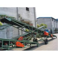 Buy cheap Mobile Belt Conveyors from wholesalers