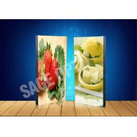 Buy cheap Background Wall Curtain LED Screen , Flexible LED Display Curtain 250x250mm from wholesalers