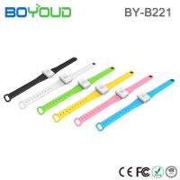 Buy cheap No poison baby safe natural bracelet portable mosquito repeller from wholesalers