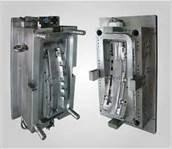 Buy cheap Hot / Cold Polish, Etched custom Plastic Injection Mould for Industrial with ODM & OEM from wholesalers