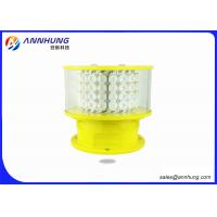 Buy cheap Free Maintenance Aircraft Warning Lights With High Borosilicate Glass from wholesalers