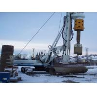 Buy cheap China Golden Manufacturer Supply Core Drilling Rigs On Sale from wholesalers
