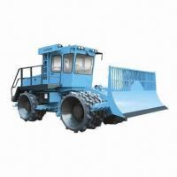 Buy cheap Refuse Compactor with Three Windows at Dual Sides from wholesalers