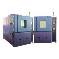 Climate Environmental Stress Screening Chamber Rapid Temperature Change Rate Test Machine