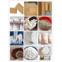 Buy cheap Refractory materials for boilers, furnace, perlite, brick, castable, mortar, clay, cement, factory supply, maintenance from wholesalers