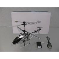 Buy cheap 3.5CH Gyro Helicopter Controlled by I Phone (SCIC173) from wholesalers