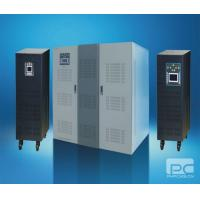 Buy cheap UPS- TPF triple inlet & outlet power frequency, online, and uninterruptible power supply from wholesalers