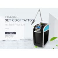 Buy cheap 7 Korea Joint Light Guiding Arms Nd Yag Laser Tattoo Removal Machine For Freckles Therapy from wholesalers