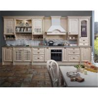 Buy cheap Kitchen Cabinet - OP12-L001 from wholesalers