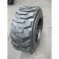 Quality China factory industrial loader 23x8.5-12 skid steer tire for sale