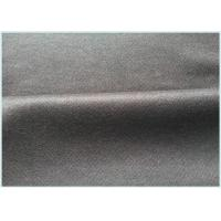 Buy cheap Herringbone Childen'S Cloth Stretch Wool Fabric 650g / M 55P Breathable Warm from wholesalers