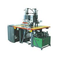 Buy cheap Dual Head High Frequency Welding Machine from wholesalers