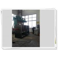Buy cheap PLC Control Dual Work Position Hot Box Core Shooter Gravity Casting Machine from wholesalers