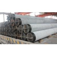Buy cheap Professional Drainpipe Steel Mould Making Machine Diameter 800mm ISO product