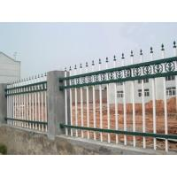 Buy cheap Fence construction/Iron rails Hot from wholesalers