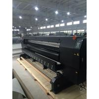 Buy cheap 3.2m High quality large format eco solvent printer/flex banner printer from wholesalers
