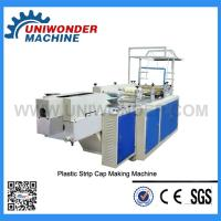 Buy cheap Disposable Plastic Shower Cap Making Machine from wholesalers