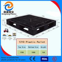 Buy cheap One time Export Plastic Pallet from wholesalers