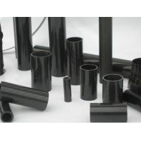 Buy cheap Fiberglass Poles bracket of carbon fiber from wholesalers