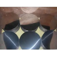 Buy cheap Best price factory 410 430 grade ba 2B stainless steel circle  Ddq quality for ss utensil from Wholesalers