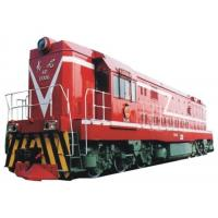 Buy cheap DF12 diesel locomotive from wholesalers