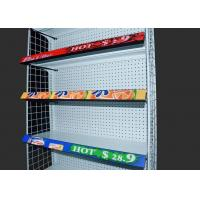 Buy cheap Wall Mounted P1.25 LED Shelf Digital Signage For Advertising from wholesalers