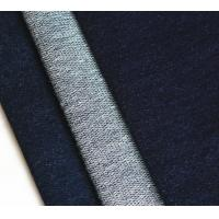 Buy cheap cotton spandex knitted denim fabric product