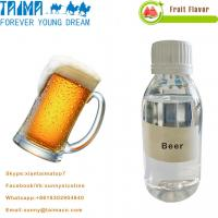 Quality Xi'an Taima High Concentrated Beer Flavor E Liquid Flavor Concentrate for sale