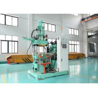 Buy cheap 1000cc ±5% High Precision Rubber Injection Molding Machine To Produce Rubber Engine Mounting from wholesalers