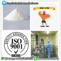 Buy cheap Nandrolone Decanoate 19-Nortestoterone decanoate CAS:360-70-3 anabolic hormones drugs White to almost white powder from wholesalers