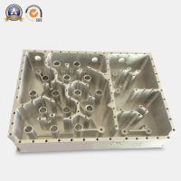 Buy cheap Custom Precision CNC Machining Services Telecommunication Aluminum Enclosure product