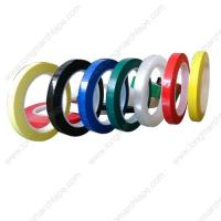 Buy cheap Insulating Mylar adhesive tape from wholesalers