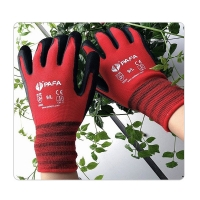 Buy cheap Cutting Flowers Mens 13G Protective Gardening Gloves from wholesalers