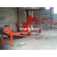 China Automatic can crusher on sale